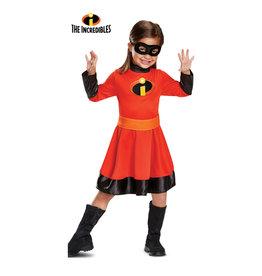 Violet Incredibles Costume - Toddler