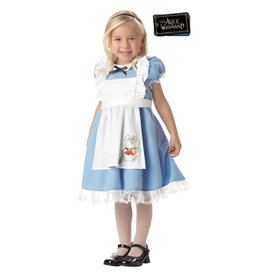 Alice in Wonderland Costume - Toddler