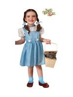 Dorothy Costume - Toddler