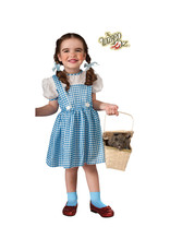 Dorothy Costume - Toddler