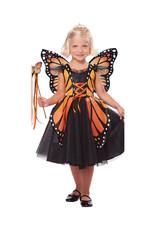 Monarch Princess Costume - Toddler