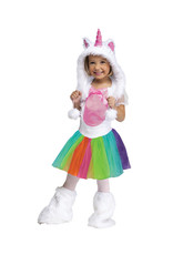 Unicorn Costume - Toddler
