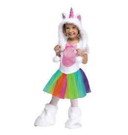 Unicorn Costume - Toddler