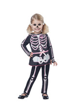 Itty Bitty Bones Costumes - Toddler