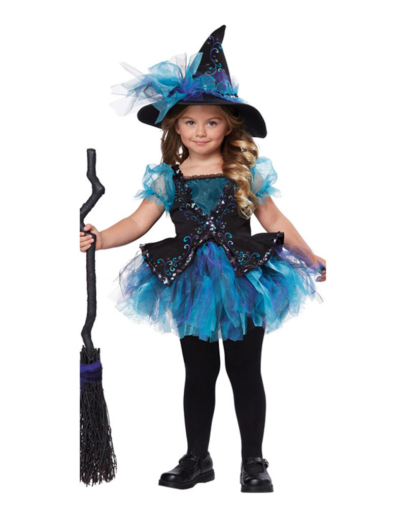 Darling Little Witch Costume - Toddler