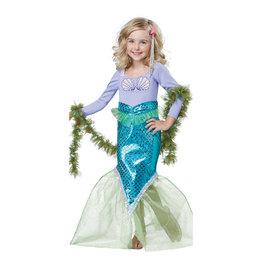Magical Mermaid Costume - Toddler