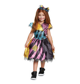 Sally - Nightmare Before Christmas Costume - Toddler