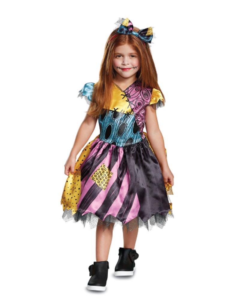 Sally - Nightmare Before Christmas Costume - Toddler