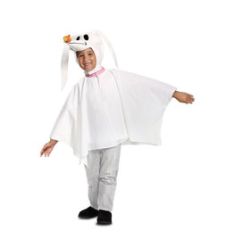 Zero - Nightmare Before Christmas Costume - Toddler