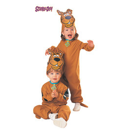 Scooby-Doo Costume - Toddler