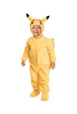 Pikachu Costume - Toddler