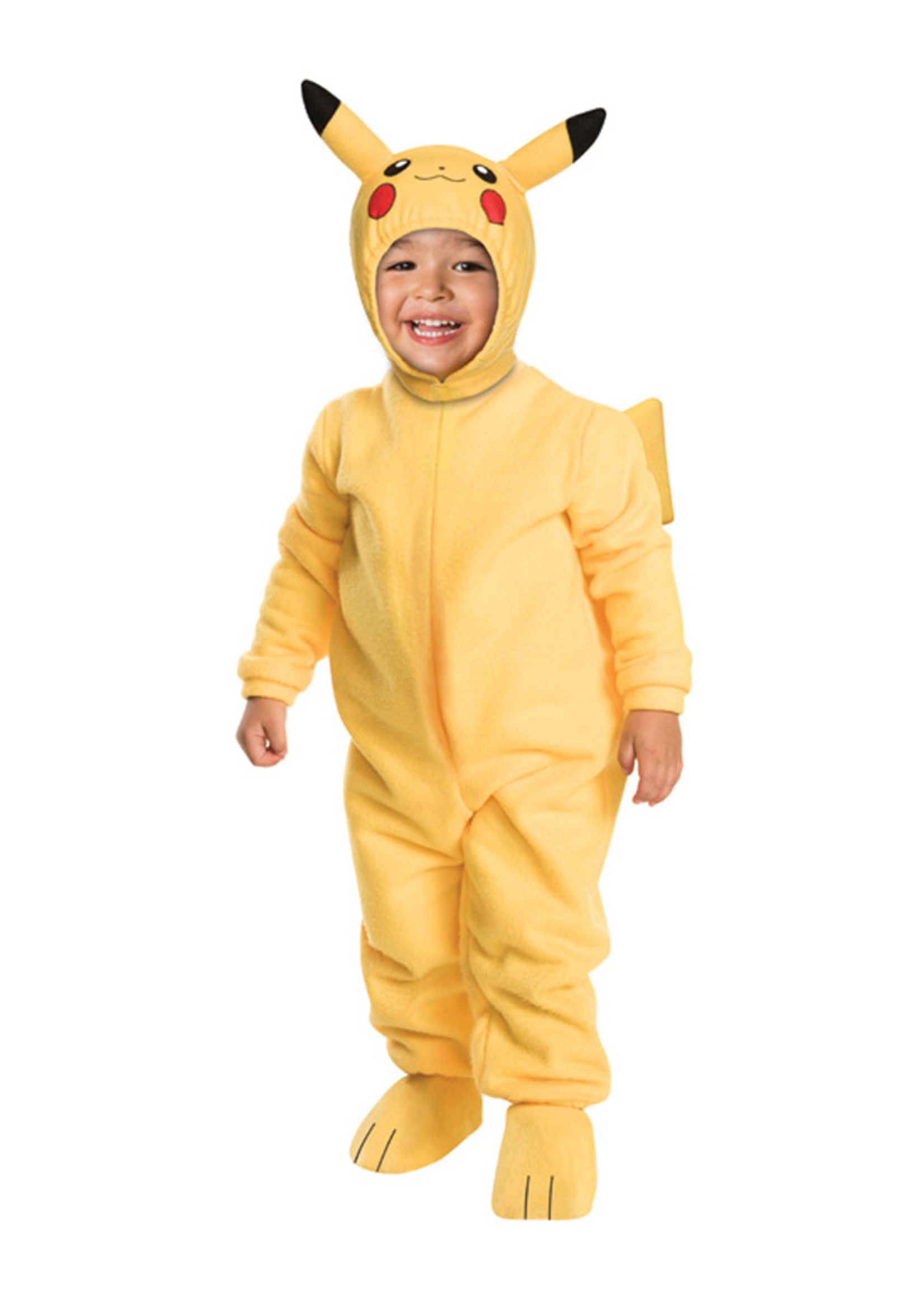 Pikachu Costume - Toddler
