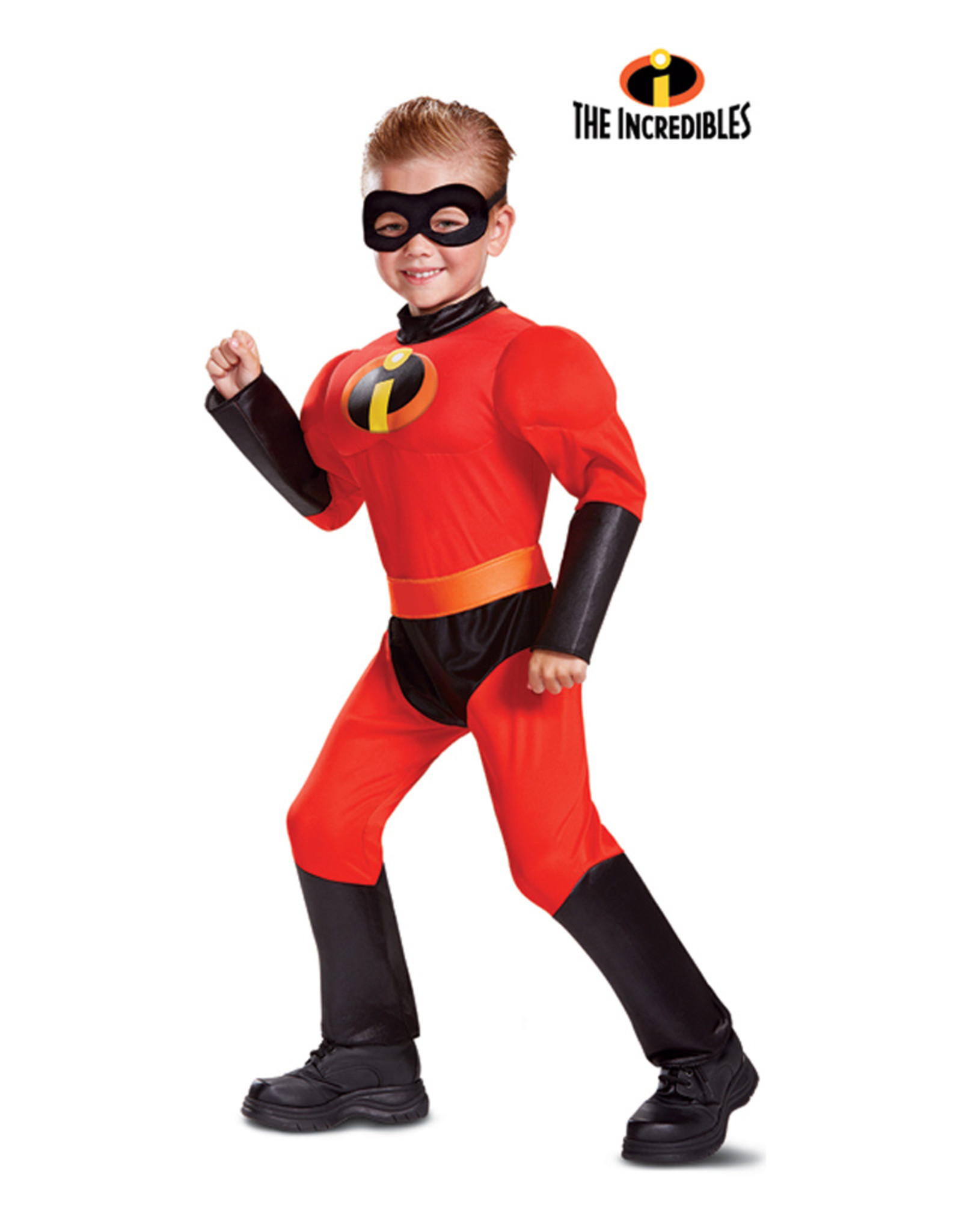Dash Incredibles Costume - Toddler