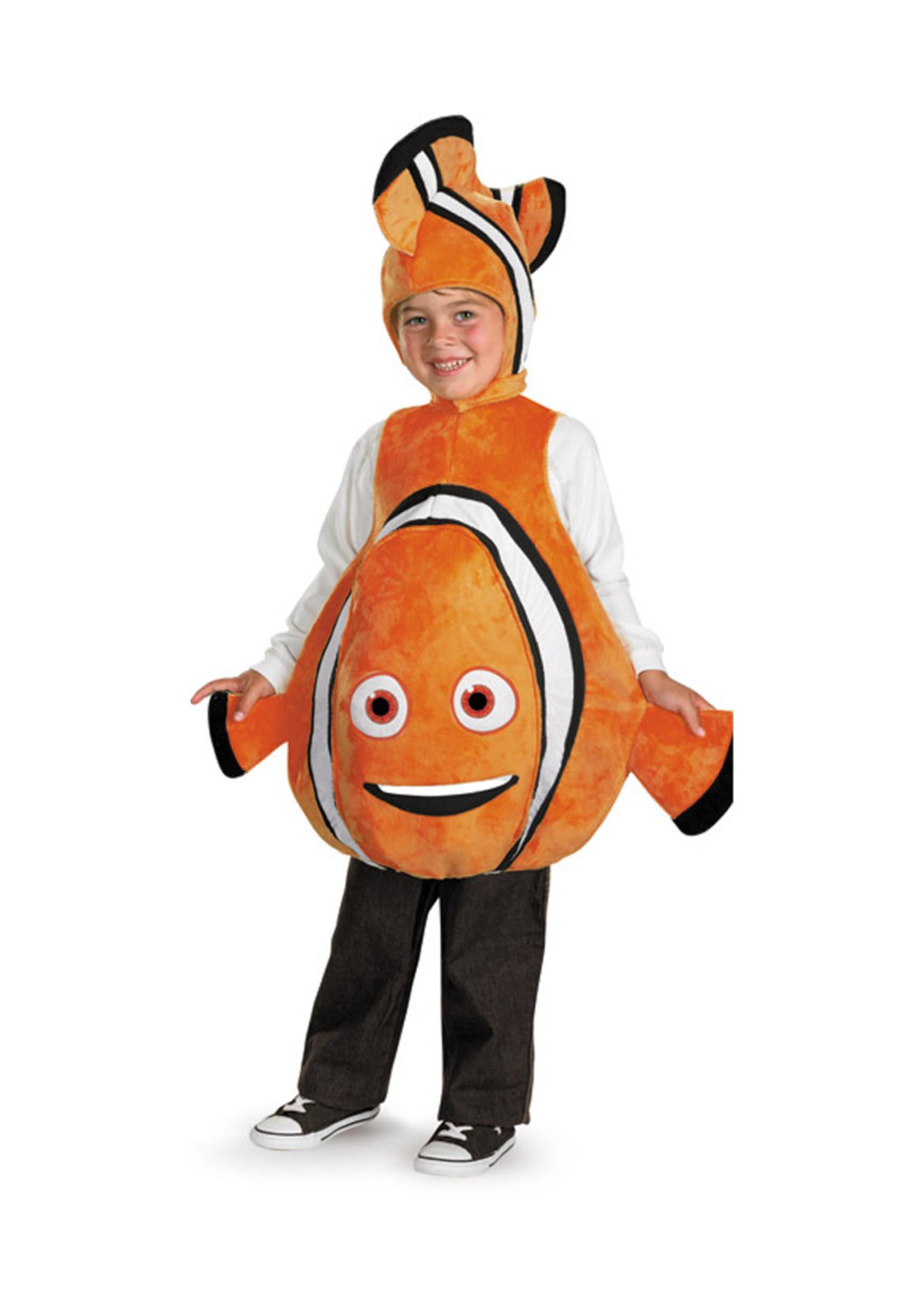 Nemo Deluxe Costume - Toddler