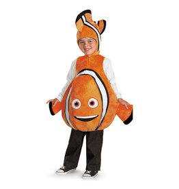 Nemo Deluxe Costume - Toddler