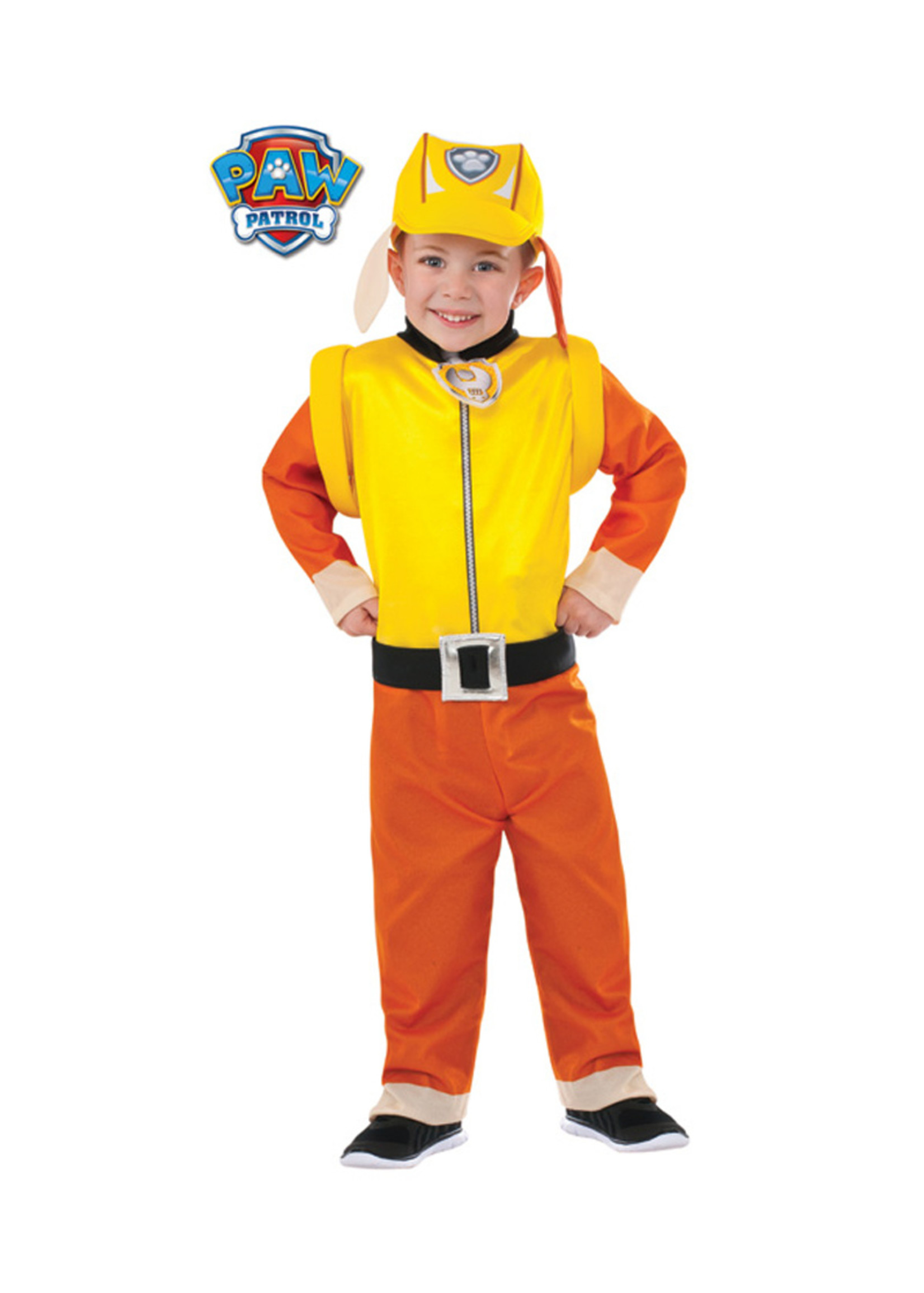 Rubble - Paw Patrol Costume - Toddler