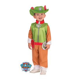 Tracker - Paw Patrol Costume - Toddler