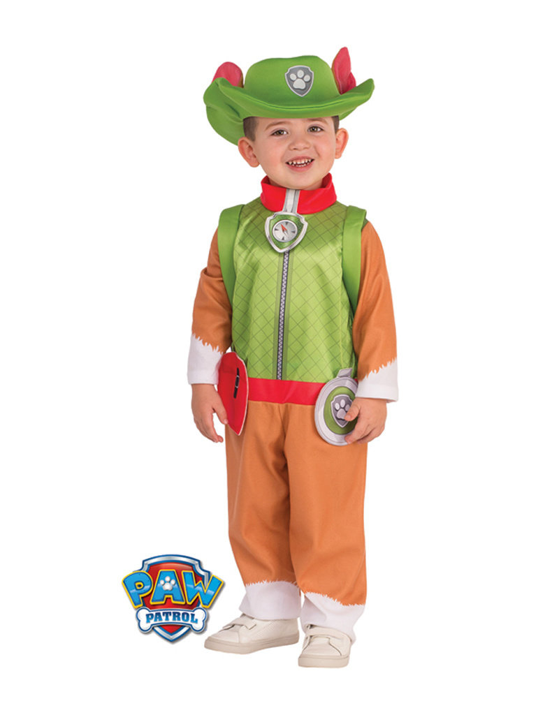 Tracker - Paw Patrol Costume - Toddler