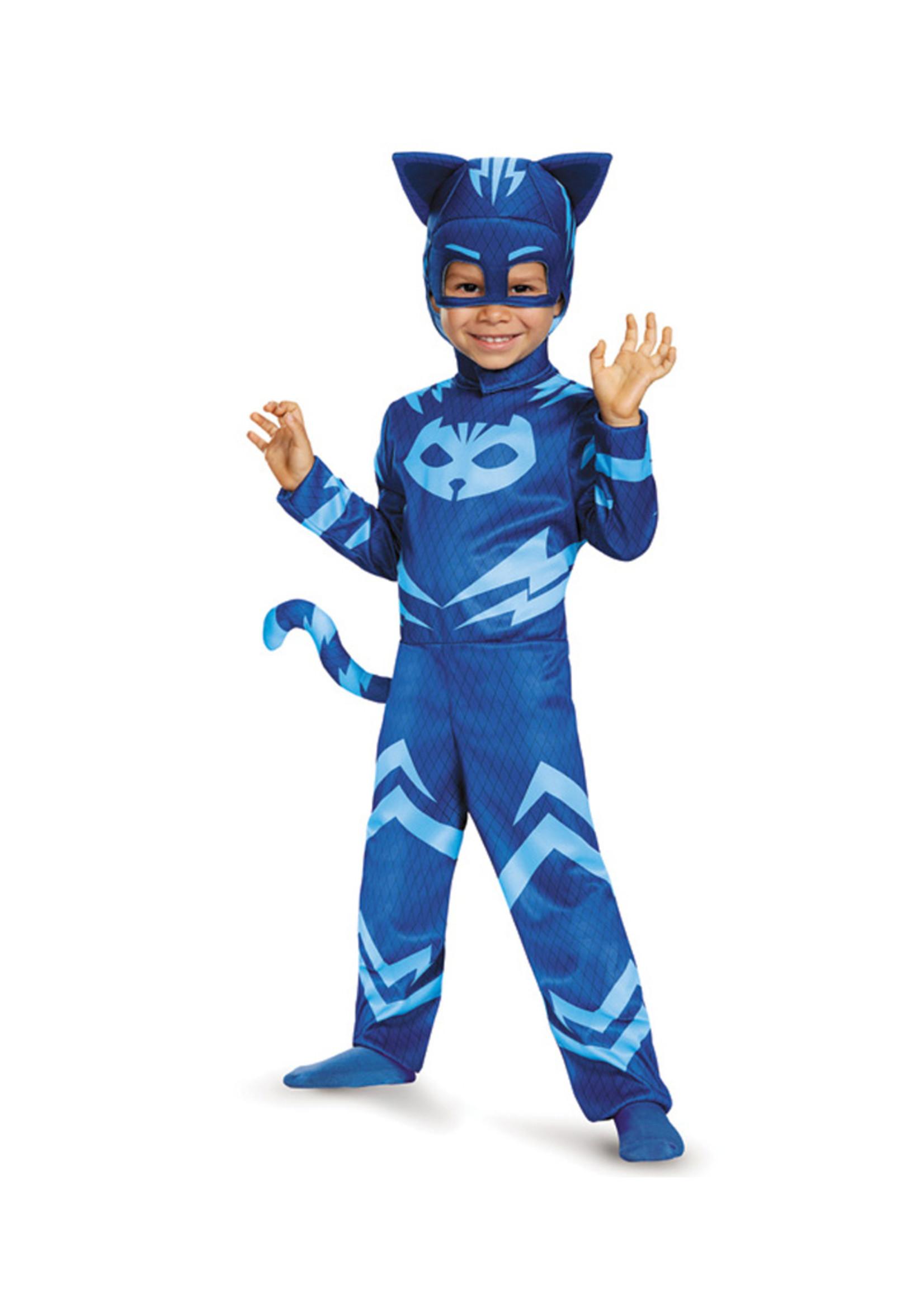 Catboy - PJ Masks Costume - Toddler