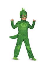Gekko - PJ Masks Costume - Toddler