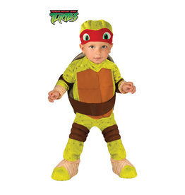 Raphael TMNT Costume - Toddler