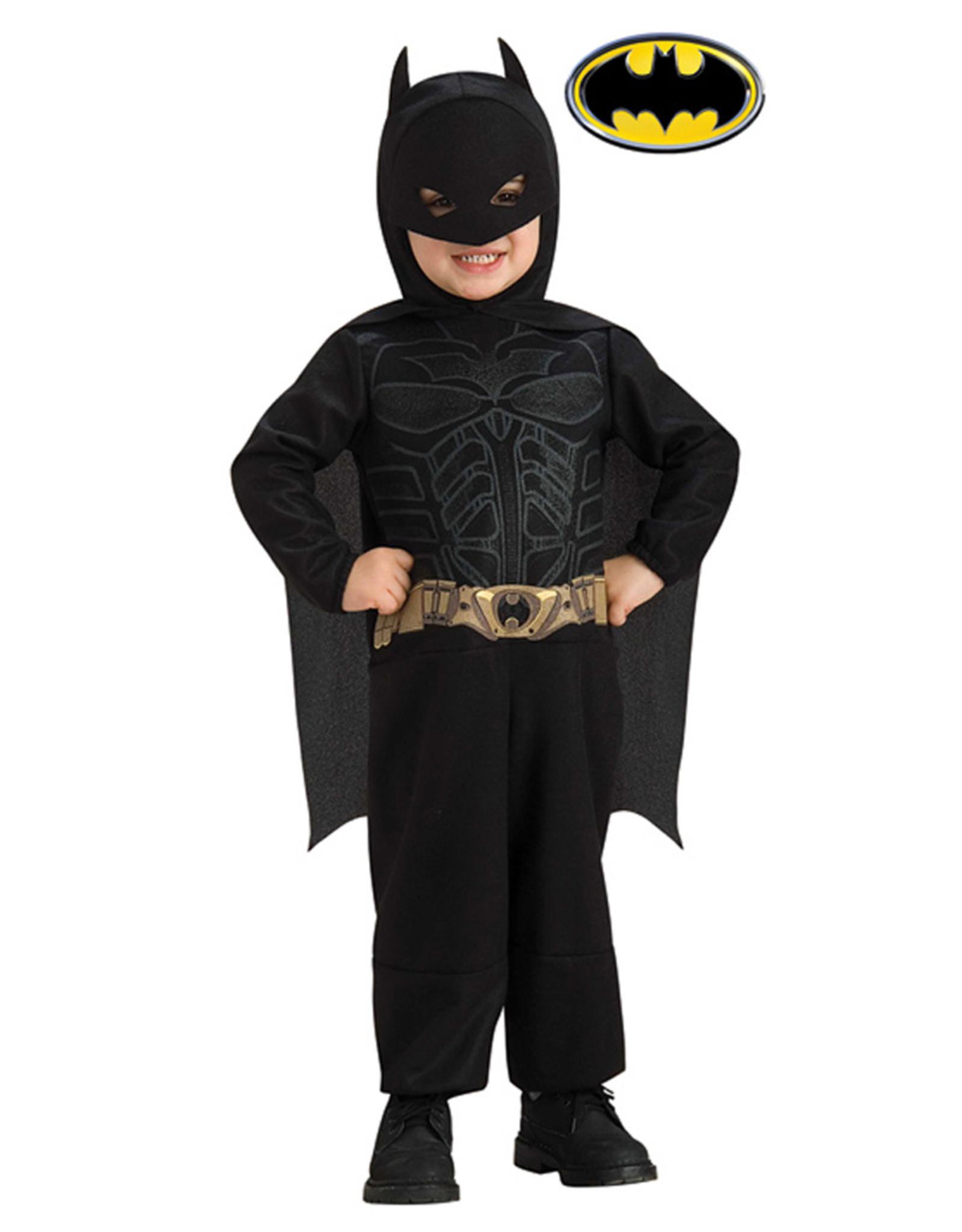 Batman the Dark Knight Costume - Toddler