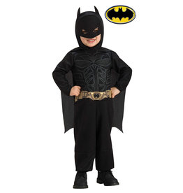 Batman the Dark Knight Costume - Toddler