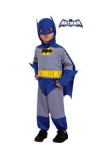 Batman Costume - Toddler