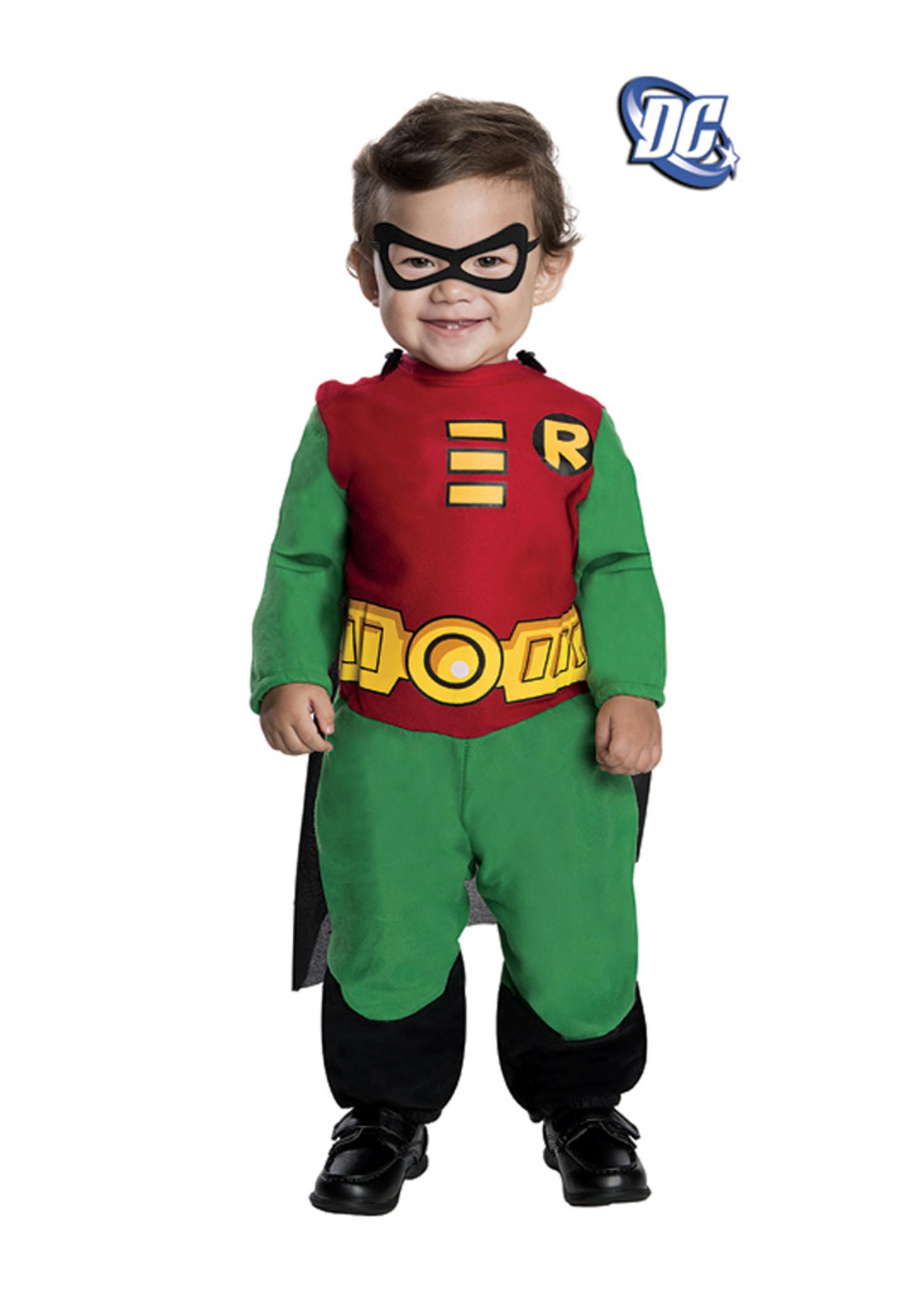 Robin Costume - Toddler