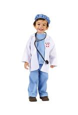 Dr. Littles Costume - Toddler