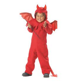 Lil' Spitfire Costume - Toddler