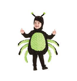 Spider Costume - Toddler