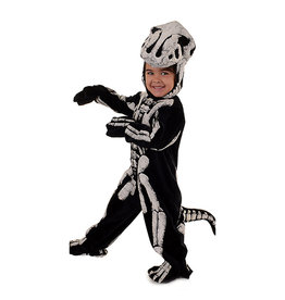 T-Rex Fossil Costume - Toddler
