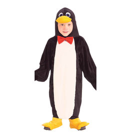 Plush Penguin Costume - Toddler