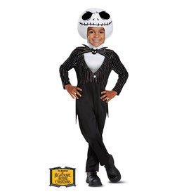 Jack Skellington Costume - Toddler