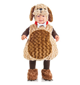 Puppy Costume - Toddler