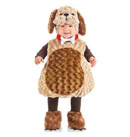 UNDERWRAPS Puppy Costume - Toddler