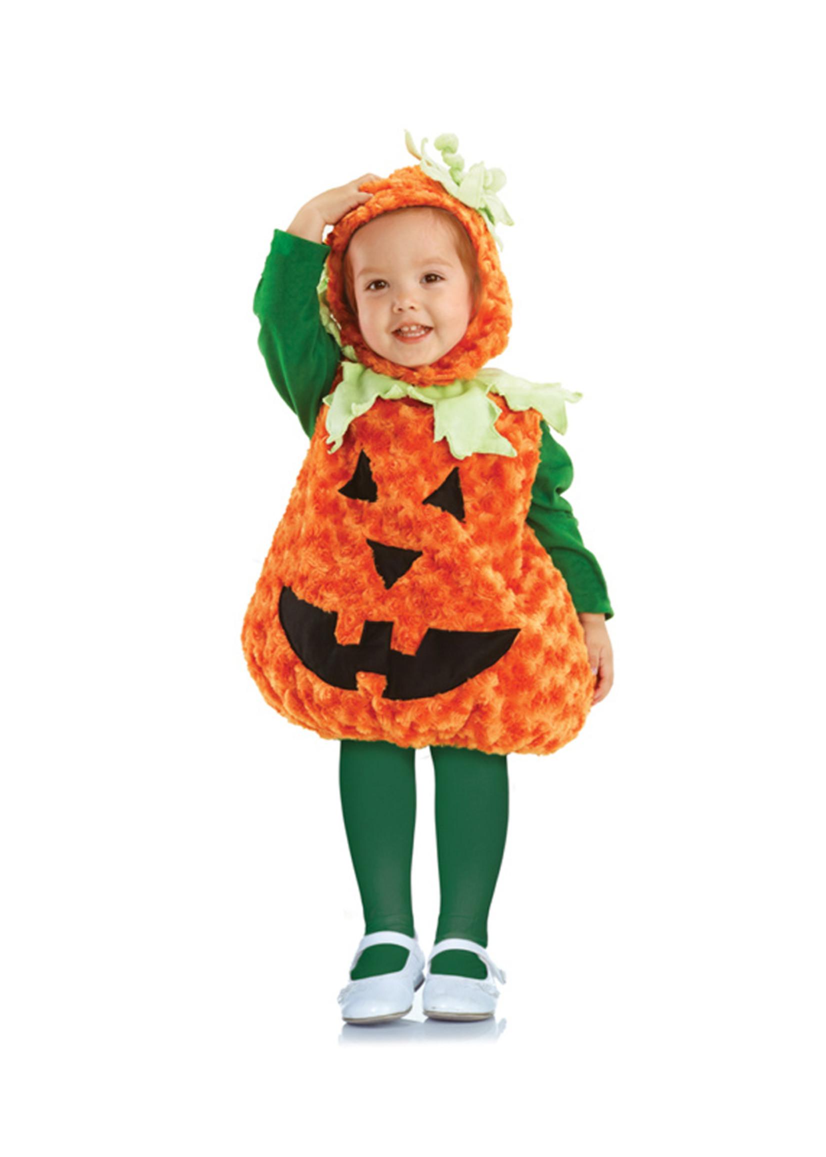 UNDERWRAPS Pumpkin Costume - Toddler