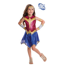 Wonder Woman - Dawn of Justice Costume - Junior