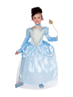 Princess Marie Costume - Girls
