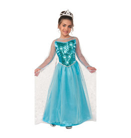 Princess Krystal Costume - Girls