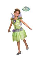 Tinker Bell Rainbow Classic Costume - Girls