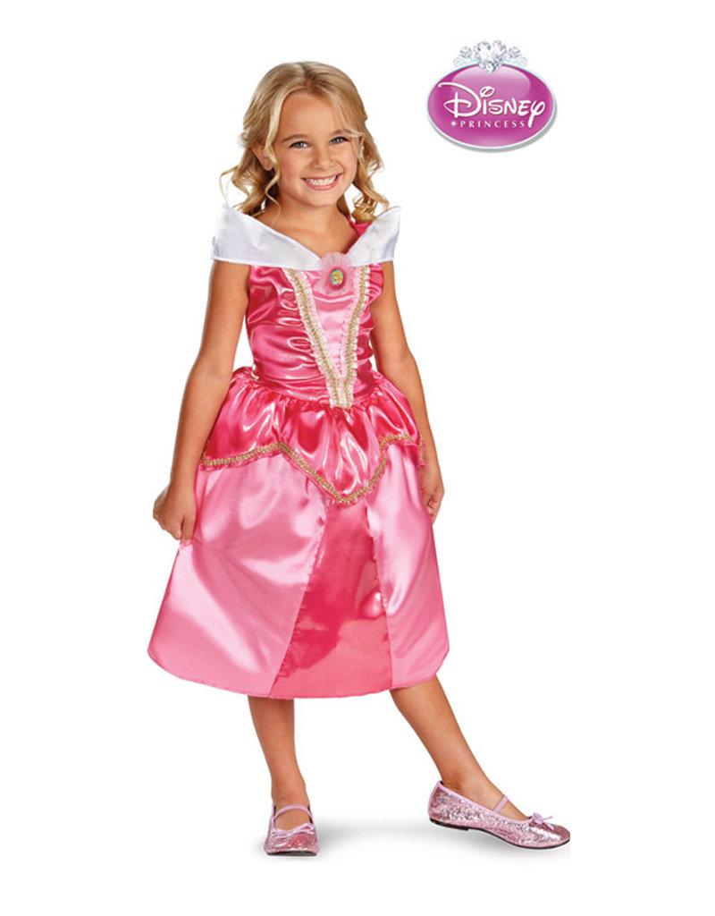 Aurora Sparkle Classic Costume - Girls