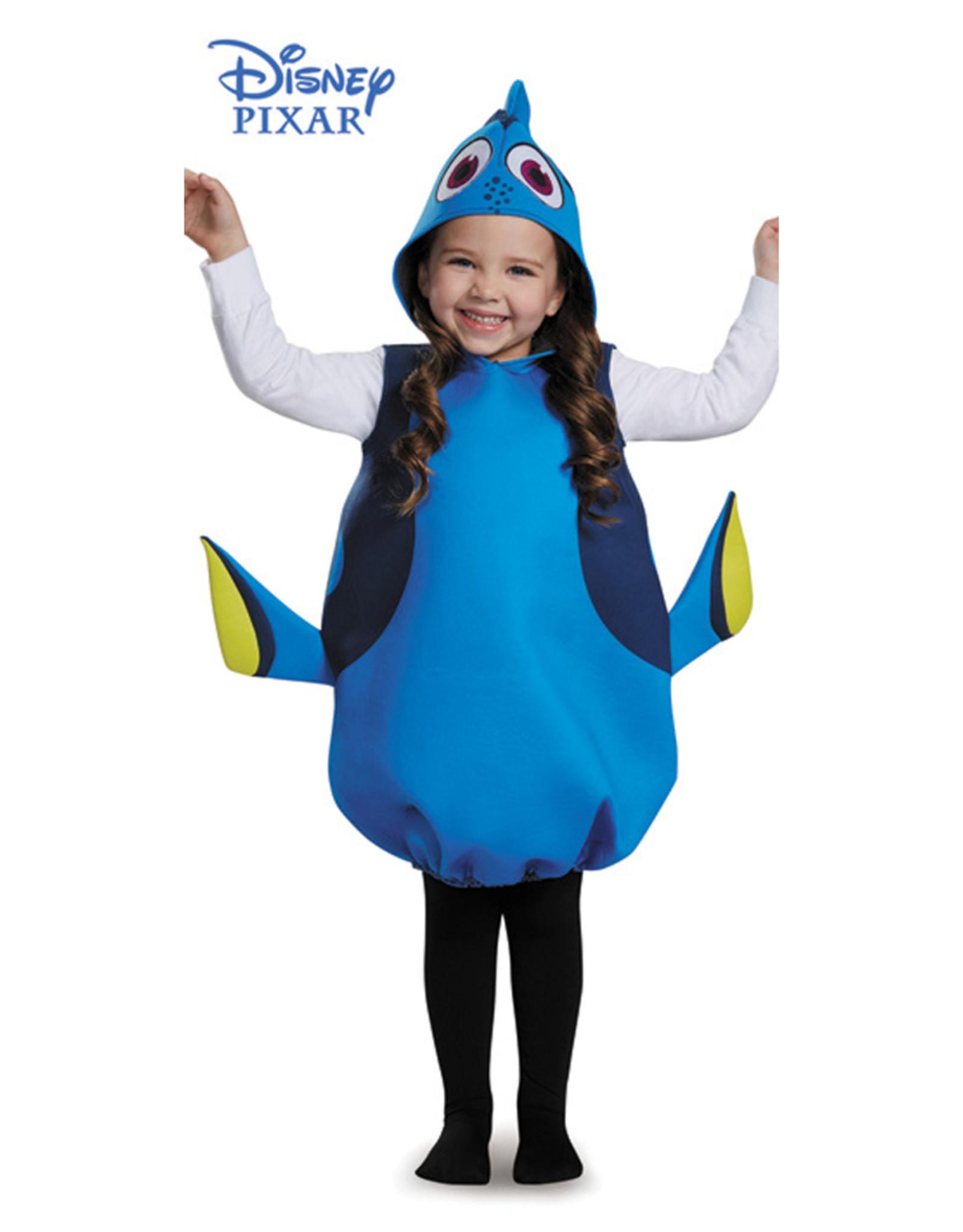 Dory Costume - Girls