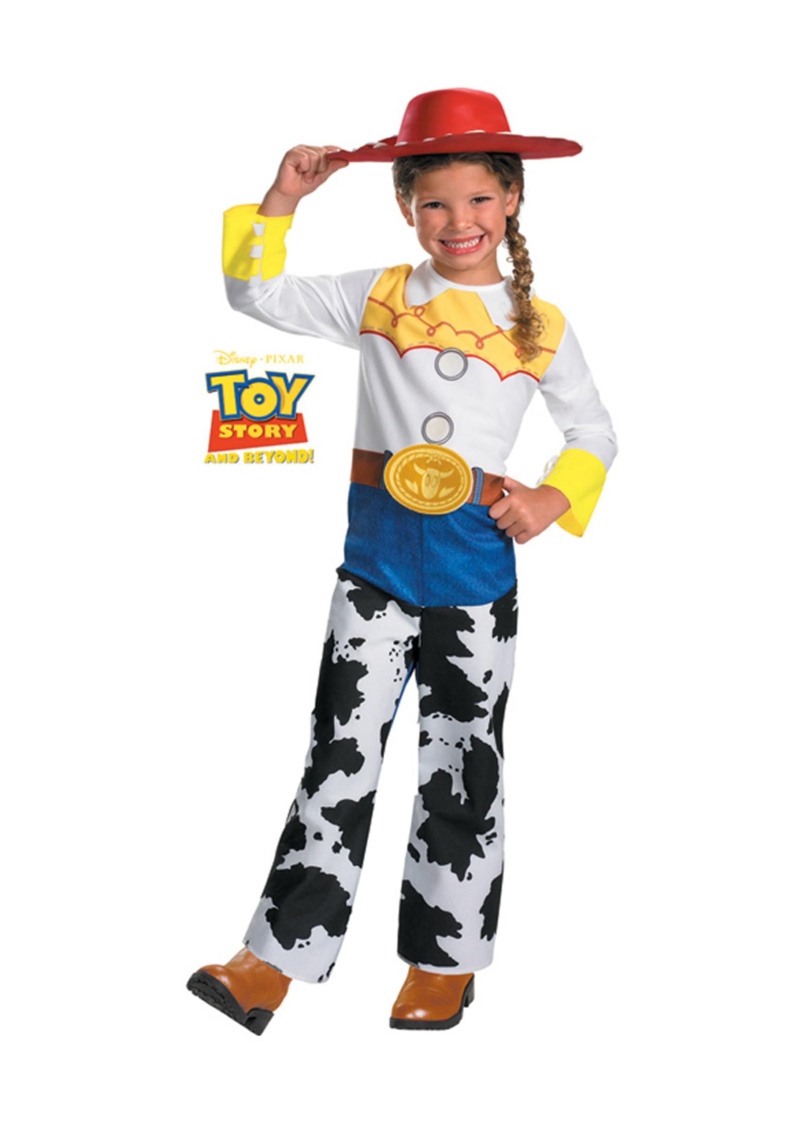 Jessie Classic Costume - Girls