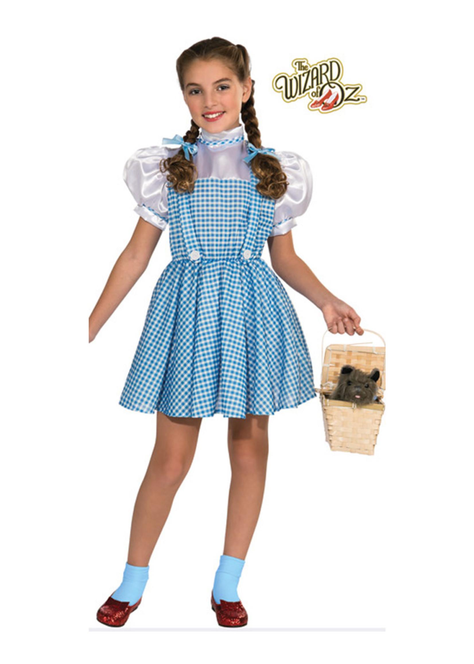 Dorothy Costume - Girls