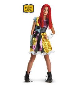 Sally Tween Costume - Girls