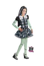 Frankie Stein Costume - Girls