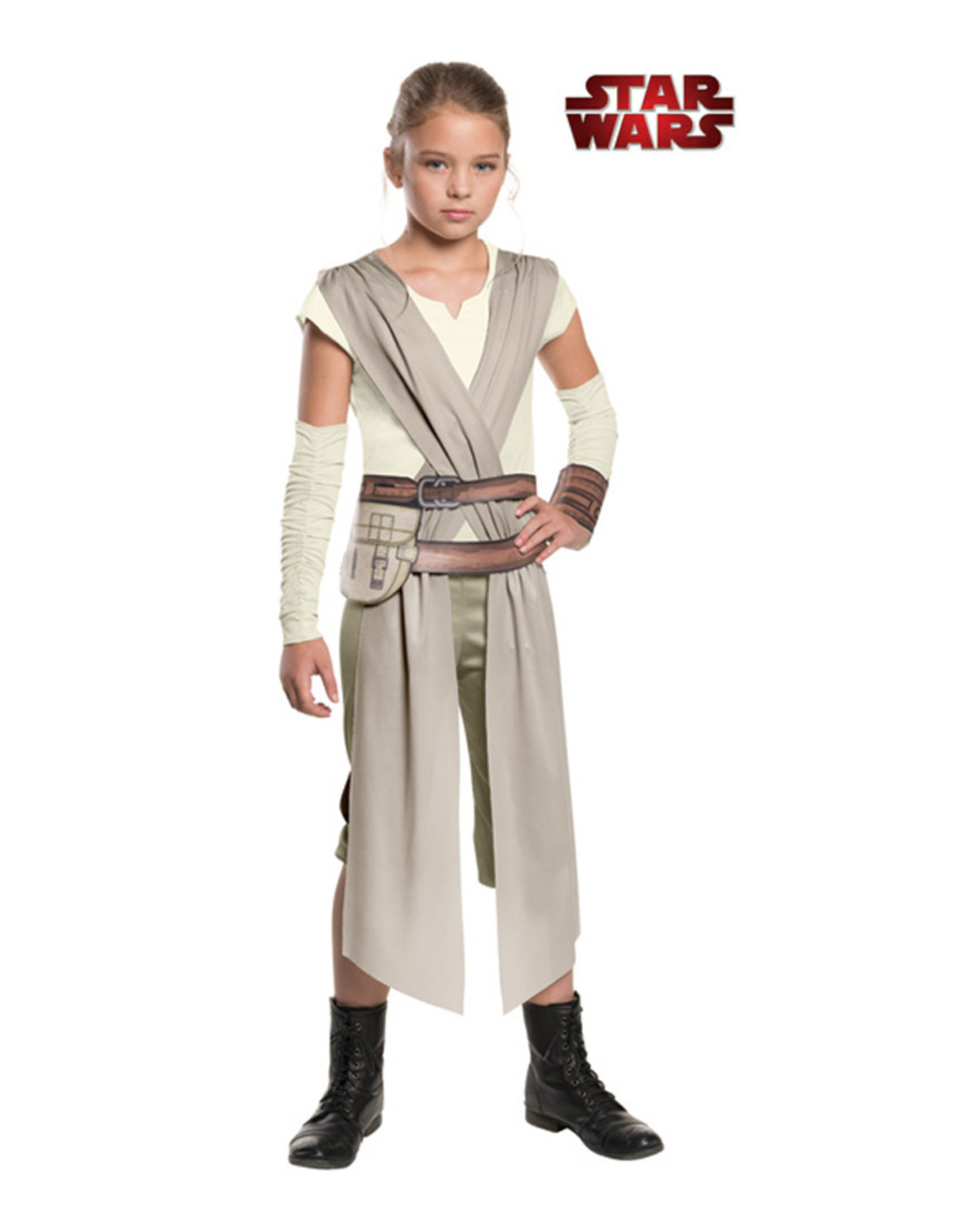 Rey Costume - Girls
