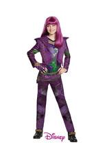 Mal - Descendants 2 Costume - Girls